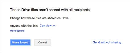 Drive-Gmail-Integrados