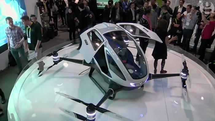 Resultado de imagen para drone para volar personas