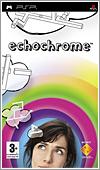 Echochrome para PSP