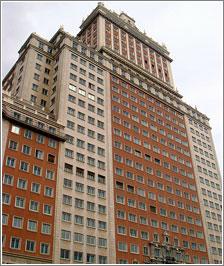 Edificio España (real)