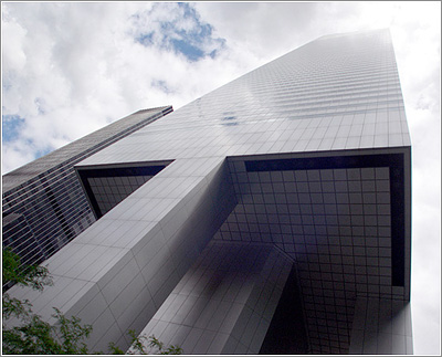 Edificio Citicorp Center