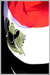 Bandera egipcia (CC) Sharif Hassan @ Flickr