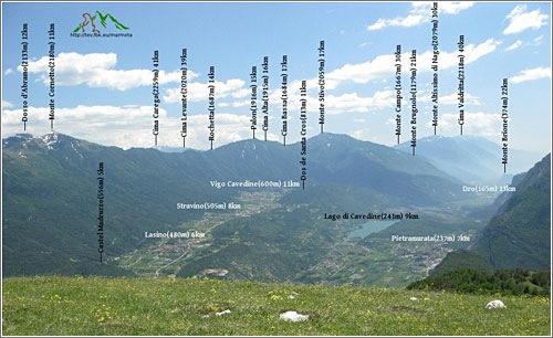 Ejemplo imagen realidad aumentada del proyecto marmota