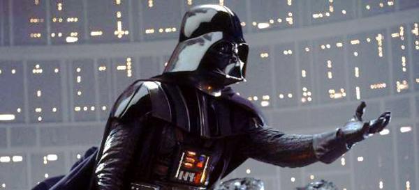 La delicada tarea de doblar a Darth Vader sin Constantino Romero