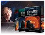 El universo, de Stephen Hawking