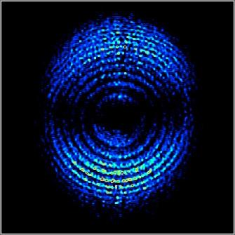 Electron grabado en vídeo