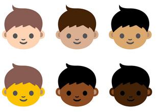 Emojis-Colores-Varios
