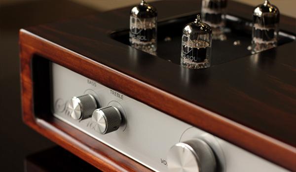 Equipo audio xtonebox 2
