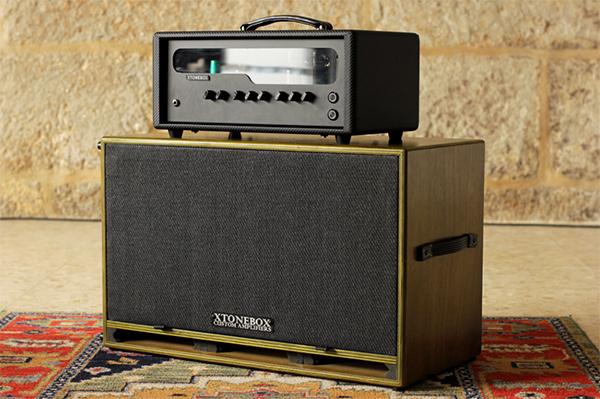 Equipo audio xtonebox 3