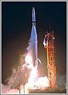 Lanzamiento del Mariner 1 / NASA