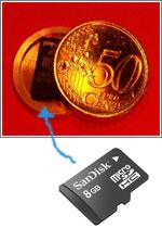 .50 Euro Spy Coin