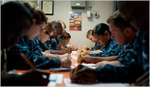 Exam-Navy