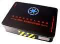 Executor Video Box Set