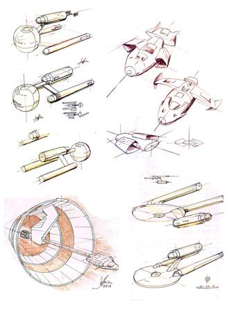 Exégesis de la USS Enterprise
