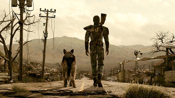 Fallout 4 vs Pornhub