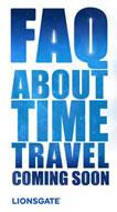 FAQ sobre Viajes en el Tiempo