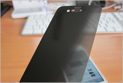 Filtro de privacidad 3m para m viles y tablets arquigeek - Protector de escritorio ...