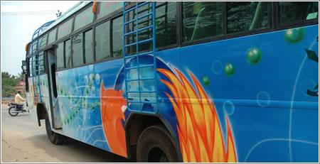 Firefoxbus