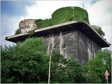 Torre antiaérea
