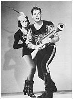 Flash Gordon 1940 / Peliculas Gratis en torrents