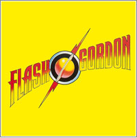 Flash Gordon, de los Gordon de toda la vida
