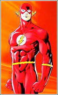 Flash ~ Barry Allen