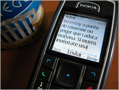 SMS (CC) Fluzo @ Flickr
