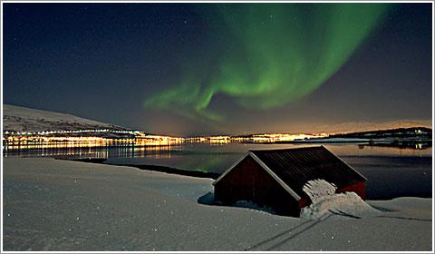 Resultado de imagen de circulo polar artico