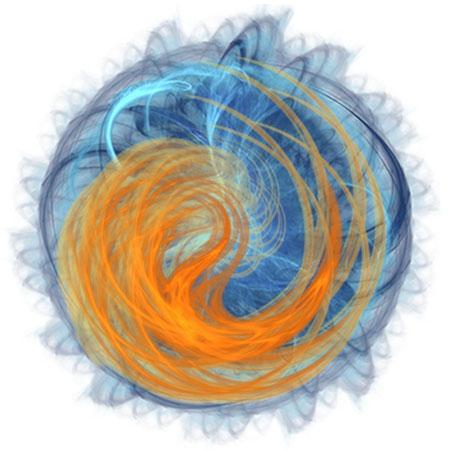 Fractal-Firefox