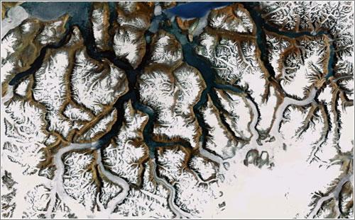 Fractal-Groenlandia