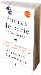 Fueras de serie / Malcom Gladwell