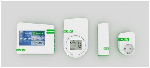 Gadgets-Wattio