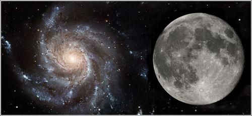 Galaxia-Luna
