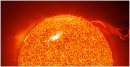 Galeria imágenes de Sol