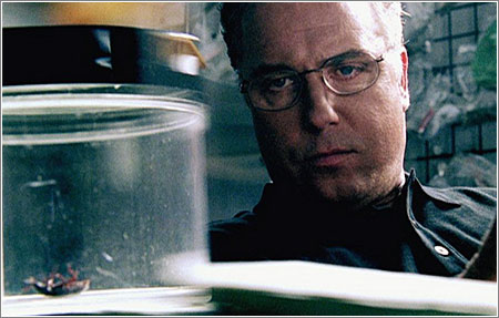 C.S.I Crime Scene Investigation
