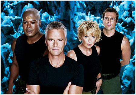 Stargate SG-1 Runner