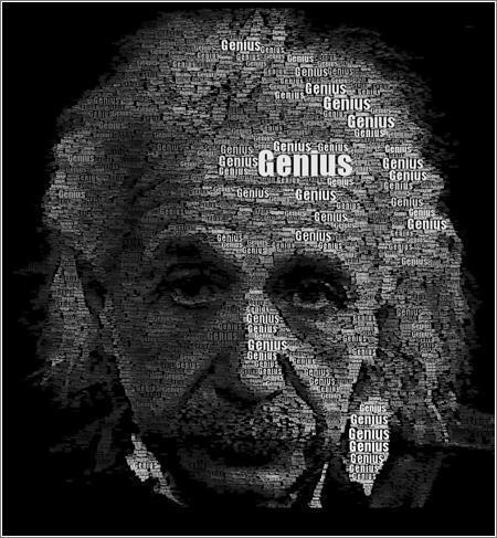 Genio-Einstein