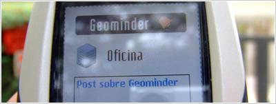 Geominder