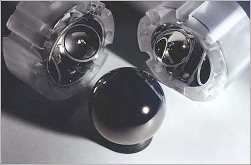 Giroscopio de la sonda Gravity Probe B