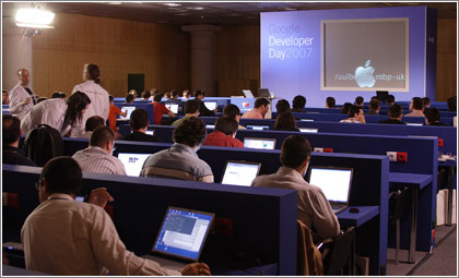 Google-Developer-Day-2007-I