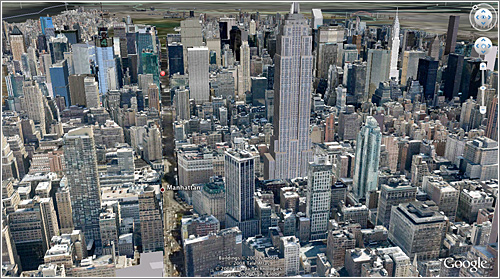 Google-Earth-3D-Nyc