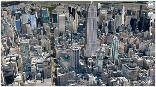 Google-Earth-3D-Nyc