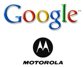 Google + Motorola