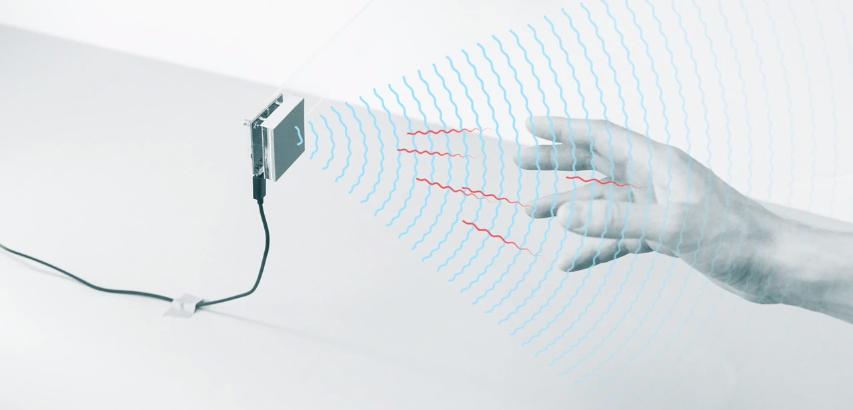 Google-Project-Soli-Radar