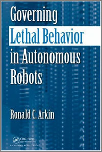 Governing Lethal Behaviour in Autonomous Robots