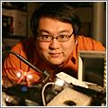 Hacker: Johnny Lee