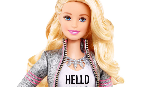 Hello Barbie Controversia
