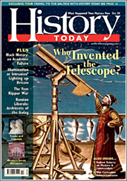 History Today Oct08