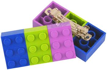 Horquillas Lego