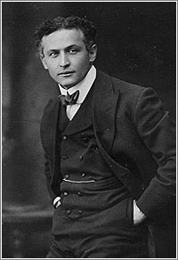 Harry Houdini: Retrato